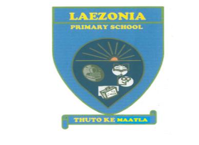 LAEZONIA LOGO