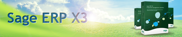 AccTech Systems Sage ERP X3