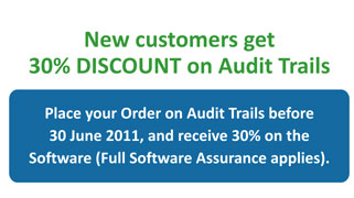 Audit Trails