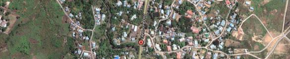 P O BOX 2730 19 Glyn Jones Road Chibisa House (First Floor) Blantyre Malawi
