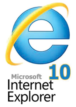 HTML5 and IE10 is here!