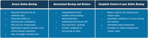 Disaster Recovery Protectiion