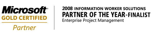 AccTech Systems Microsoft Partner-ofthe-year award