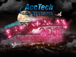 AccTech Systems Year End Function Feedback