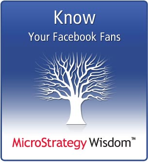 MicroStrategy Social Intelligence for the Enterprise