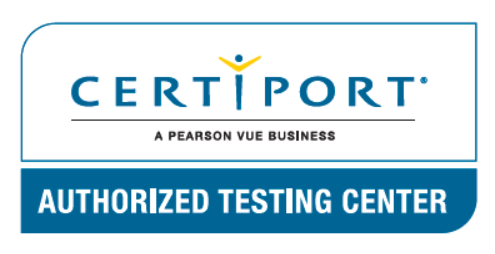 certiport certified testing centre