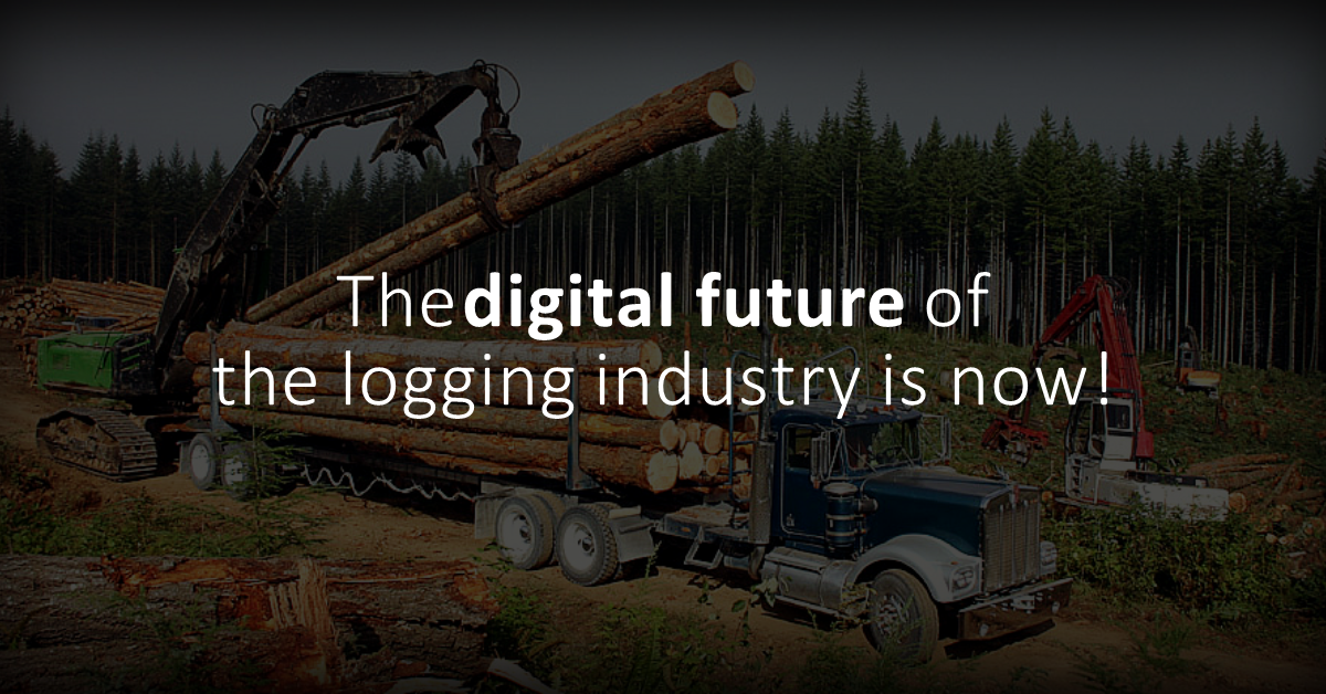 The future of the logging industry