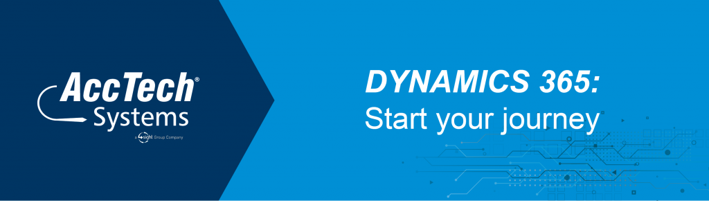 Dynamics 365 Field Service: Start Your Journey | AccTech Systems