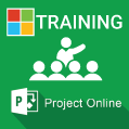 Microsoft Project Online Training